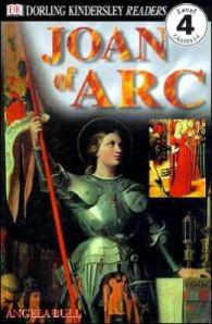 Book cover: Joan of Arc Dorling-Kindersley Readers by Angela Bull