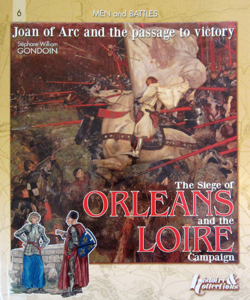 joan of arc and the siege of Playing the first part of this strategy game that will bring you back to england domination of france.