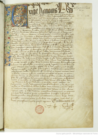 manuscrit_le_proces_de_jeanne_darc_